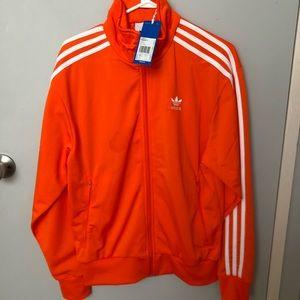 Men's Adidas Zip up Sweater